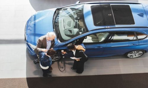 Electric vehicles undesirable for most customers due to charging concerns