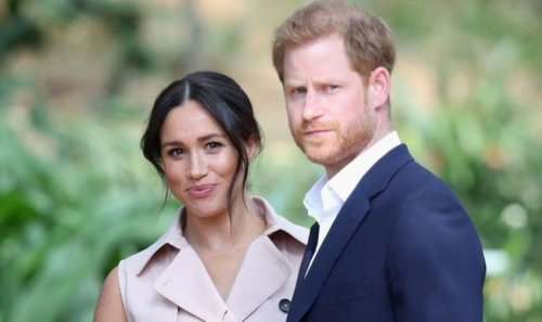 Lilibet Diana christening: Meghan and Harry to announce service 'has already taken place'