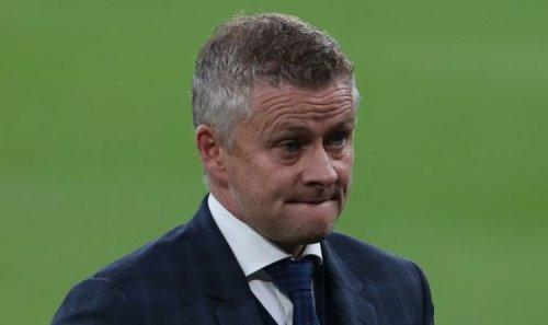 5 Man Utd stars Ole Gunnar Solskjaer can use to raise funds for stellar transfer shortlist