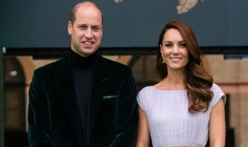 William praised by astronaut for Earthshot Prize success -'Appreciate Prince's leadership'