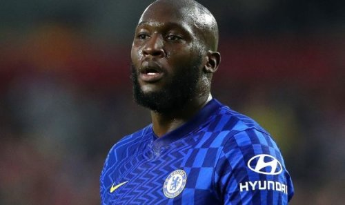 Antonio Conte's Romelu Lukaku comments being proved right amid Chelsea striker's struggles