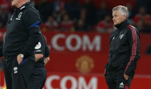 Ole Gunnar Solskjaer is gambling on his own Man Utd future by publicly backing flop