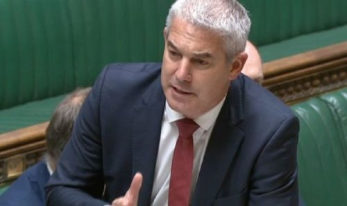 Commons debate LIVE: Be honest with us! Scottish independence row explodes as MP fumes
