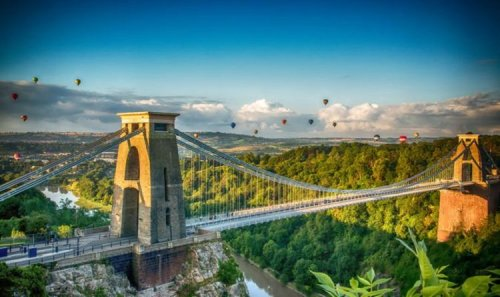 One UK city named in 50 best places to visit in the world by Forbes