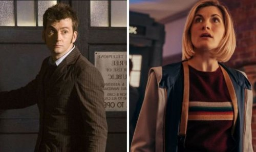 Doctor Who: Jodie Whittaker replacement to have link to David Tennant?