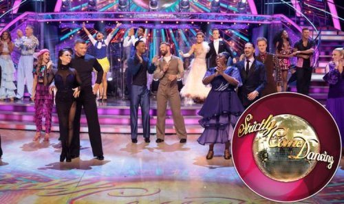 Strictly fans outraged as 'spoiler' leaked again - with favourite rumoured for dance-off