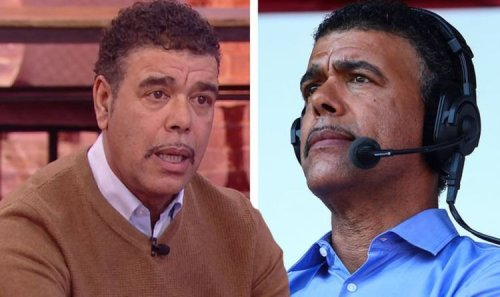 Chris Kamara 'probably wouldn't be working in TV' if he was targeted by web trolls today