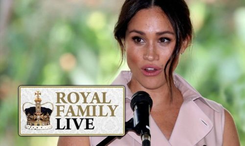 Royal Family LIVE: Meghan's new project backfires spectacularly - 'Using title to sell!'