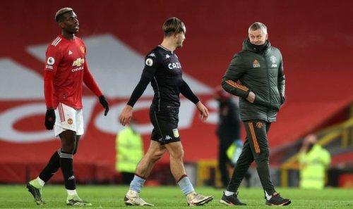 Jack Grealish transfer saga highlights major Man Utd and Man City change
