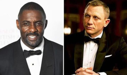 Next James Bond: Idris Elba addresses 007 rumours that have 'always chased me'