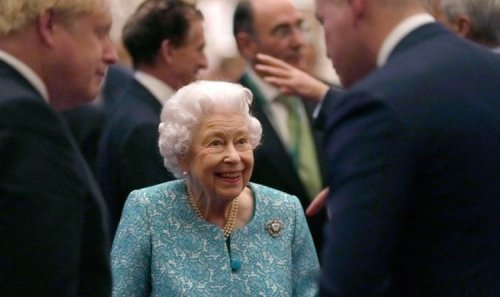 Queen must 'pace herself' after 'preliminary' hospital checks
