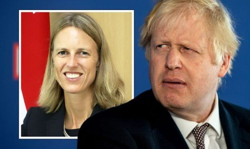 Brexit betrayal: Civil servants urged to pull rug from under Boris over EU withdrawal