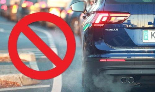 Manufacturers call for petrol and diesel car ban to be delayed - 'Tough and demanding'