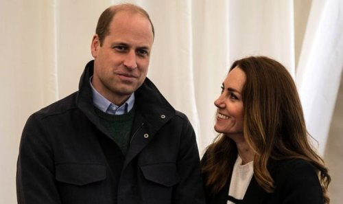 William and Kate 'sneak in' to West End performances and pubs on romantic date nights