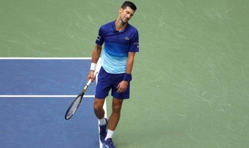 Novak Djokovic tennis return confirmed after heartbreaking US Open final loss
