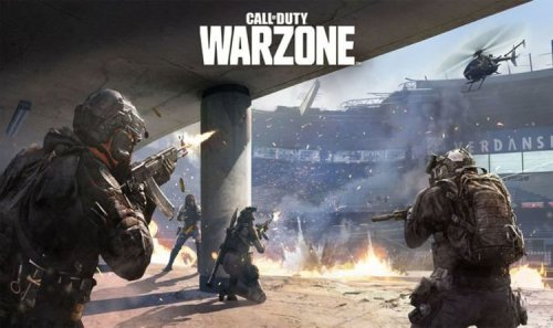 Warzone Servers down? Why Call of Duty servers could be offline today - UPDATE