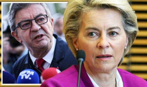 EU on alert as new presidential hopeful threatens to withdraw from treaties if elected