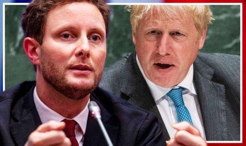 Brexit LIVE: Take THAT, EU! Brexit Britain retains crown as European finance centre