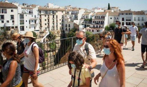 Spain holidays: Costa del Sol tourist resorts under new lockdown restrictions