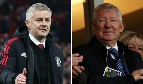 Solskjaer recalls Sir Alex demand in fresh warning to Man Utd stars for Liverpool clash