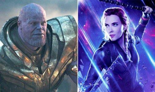 Avengers Endgame theory: Thanos lost as Soul Stone was won through Black Widow's sacrifice