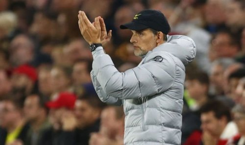 Chelsea boss Thomas Tuchel claims he 'needs to talk' to duo after Brentford struggles