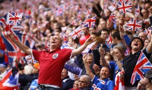 Thousands of footie fans face stadium BAN as Boris plans introduction of Covid passports