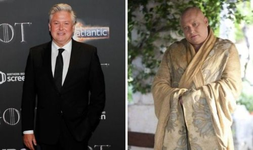 Game of Thrones: Varys star was 'very depressed' over transformation for HBO role
