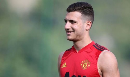 Man Utd's summer transfer plans in doubt as AC Milan launch Diogo Dalot strategy