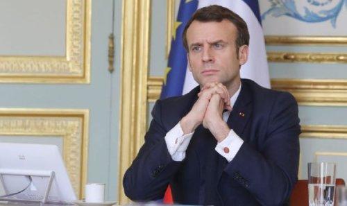 Macron left to rue attacks on AstraZeneca as thousands spurn jab despite soaring deaths