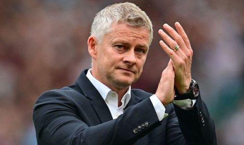 Man Utd injury crisis threatens to highlight Ole Gunnar Solskjaer's embarassing record