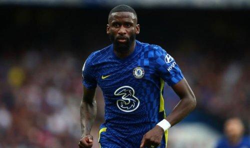 Chelsea star Antonio Rudiger's wild contract demand could upset N'Golo Kante and Jorginho