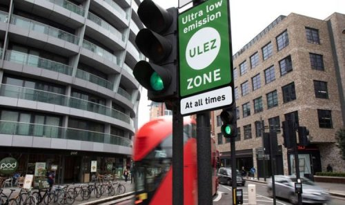 Businesses could face an extra £15,000 in 'additional charges' due to ULEZ expansion