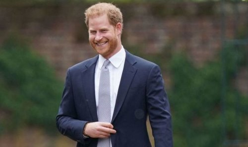 Prince Harry 'all too consumed' with what people think of him and 'reclaiming narrative'