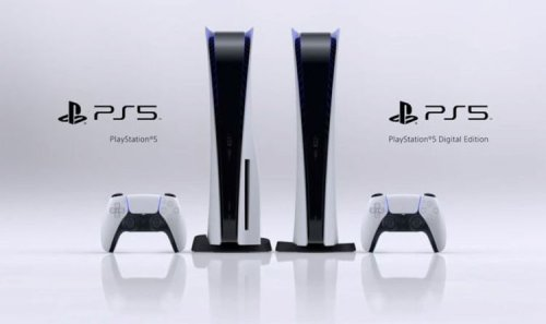 PS5 Stock news: GAME UK and Smyths PlayStation 5 restock update