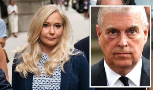 Witness who 'saw Prince Andrew dance with Virginia Giuffre' prepared to testify