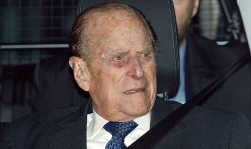 SNP and Labour supporters called out for mocking Prince Philip's death in online trolling