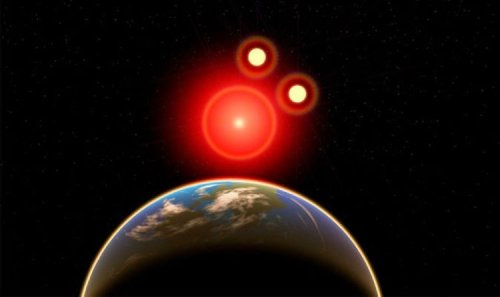Space quantum leap as scientists focus on 'Hycean' worlds: 'Could find life in two years'