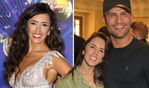 Janette Manrara details real reason she quit Strictly as a dancer 'I can breathe now'