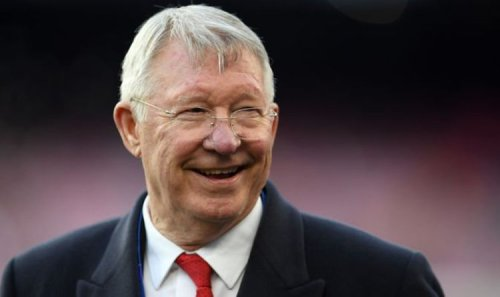 Man Utd may be able to satisfy Sir Alex Ferguson as PSG drop Mauricio Pochettino hint