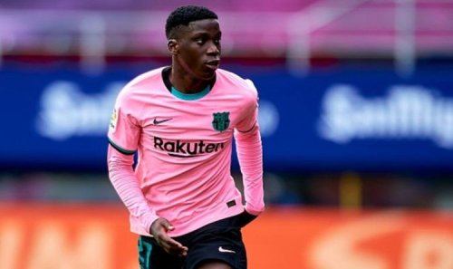 Barcelona chiefs 'fed up' as Chelsea offered hope of saving millions on wonderkid transfer