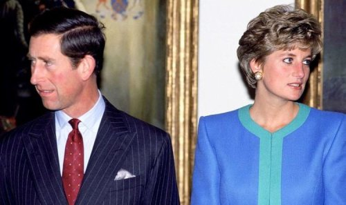 Princess Diana's key wedding vow omission 'foreshadowed' marriage to Prince Charles