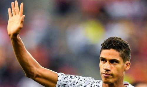 Confusion over 'Man Utd personal terms agreement' with transfer target Raphael Varane