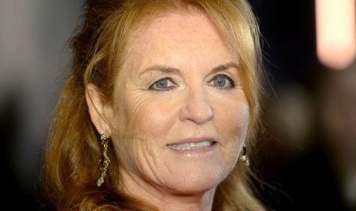 Sarah Ferguson 'unlikely' to attend Philip's funeral as Duke wanted nothing to do with her