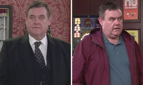 Coronation Street's George Shuttleworth to be killed off after actor teases exit?