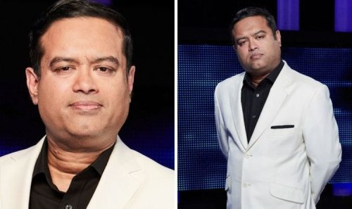 Paul Sinha on fears Parkinson's will get worse on The Chase 'A devastating diagnosis'