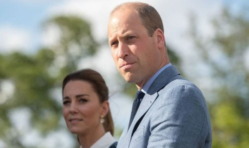 William 'will not be mucked around' as he refuses 'to give Harry free pass' before funeral