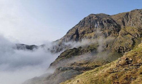 Snowdonia National Park officials red-faced after Welsh translation calls it a 'sex area'