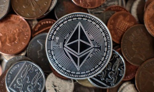 Ethereum price today: Has the price of Ethereum gone down?