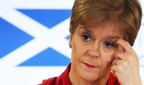 Nicola Sturgeon's independence dream shattered after Scots warned bills could soar by £189
